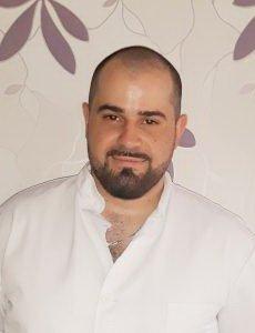 Dr Aleksandar Blagojević
