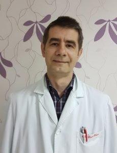 dr Siniša Pušara specijalista ortopedije vilica
