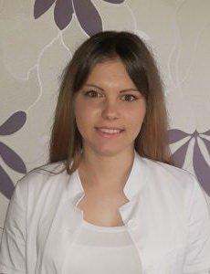 Nikolina Guduraš Asistent